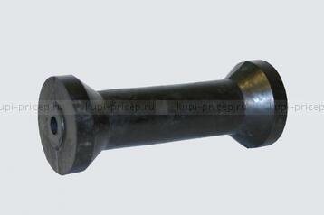Килевой ролик 77х198 мм d=16,5 мм
