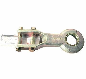 Сцепная петля D40/F DIN d=40 мм