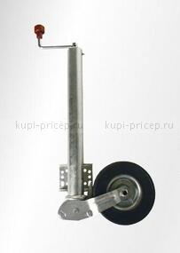 Опорное колесо в сборе 400 кг