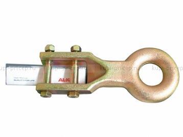 AL-KO-1224108 Сцепная петля Италия 145/F d=45 мм