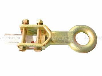 Сцепная петля Англия E50/B d=50.8 мм АЕ 3500