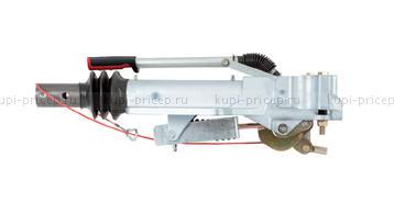 AL-KO-1224139 Тормоз наката ПРОФИ V-обр. 3500 кг для к.т. 1637 / 2051 без замкового устройства
