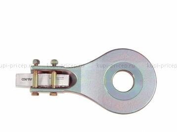 AL-KO-1225125 Сцепная петля d=57,5 мм с крепежом для т.н. 161 VB
