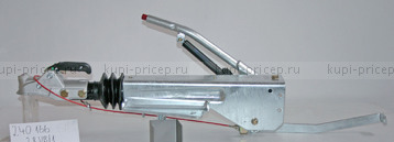 AL-KO-1251555 Тормоз наката V-образный 2,8VB1/-C к.т. 2361 c AK 351