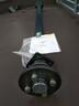 Ось 1300 кг для рессорной подвески прицепа без тормоза C=1940