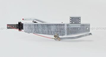 Тормоз наката 2,8 VB1/-C квадрат 120 мм без замкового устройства