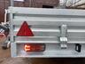 Замена штатных фонарей на герметичные диодные для бортовых прицепов