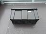 Навесной багажный ящик для прицепа Blackit