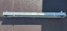 Задний фартук рамы прицепа МЗСА