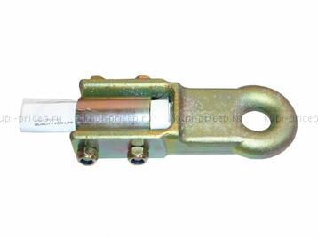 Сцепная петля Англия d=30 мм с крепежом