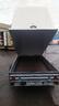 Пластиковая крышка для прицепа МЗСА 817703 (h=1200 мм)