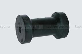 Килевой ролик 75х126 мм d=16 мм