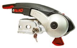 Замковое устройство-стабилизатор курсовой устойчивости AL-KO AKS 3504 с противоугонным устройством под болты М14