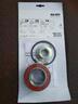Подшипник компактный 42х80х42 для к.т. 2361 с гайкой и стопорным кольцом арт. 1224805