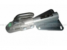 Сцепная головка Knott KZE 35 110/120 K 35C N3 (с фланцем)