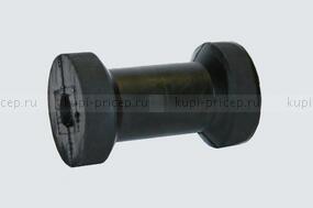 Килевой ролик 75х126 мм, d=21,5 мм