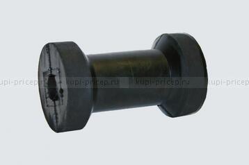 AL-KO-360712 Килевой ролик 75х126 мм, d=21,5 мм