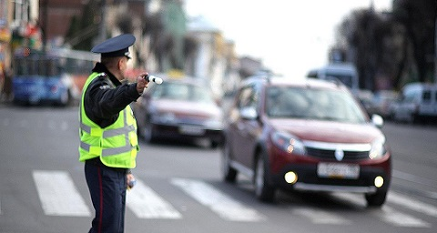 Регистрация фаркопа для автомобиля в ГИБДД
