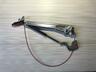Рычаг ручного тормоза (ручник) с аварийным тросом