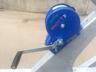 Лебедка ручная Knott г/п 900 кг c фалом