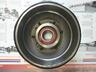 Тормозной барабан для тормоза 2051, ступицы 112х5 с подшипником 72х39х37 арт. 586450