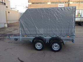 МЗСА 817733.012 с аэродинамическим тентом 155 см