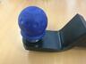 Колпак на фаркоп (синий)
