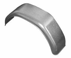 Металлическое крыло для прицепа R13-R14 с плоским верхом
