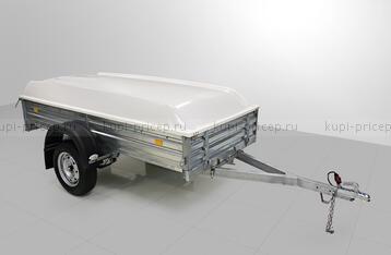 МЗСА 817730.012 с низкой пластиковой крышкой