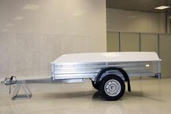 МЗСА 817704.012 с низкой пластиковой крышкой