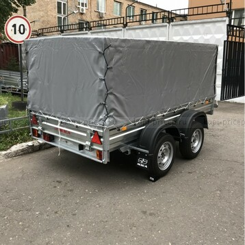 МЗСА 817733.012 с тентом 110 см