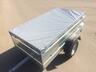 """МЗСА 817700.002 """"Компакт"""" с надставными бортами и накидкой"""