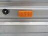 Отражатель (катафот) прямоугольный оранжевый для крыла 70x35