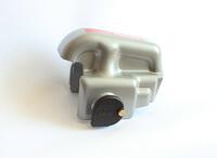 Противоугонное устройство для прицепов с тормозом