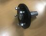 Ступица прицепа влагозащищенная с цапфой Knott FNK14 139.7x5