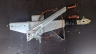 Тормоз наката VKT 70 161S под квадрат 70 мм (к.т. 1637/2051)