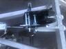 Лебедка с кронштейном 4500.015 для прицепов 8521