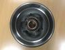 Тормозной барабан для тормоза 2051, ступицы 98х4 с подшипником 64х34х37