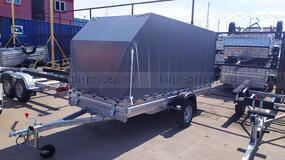МЗСА 817715.012 с аэродинамическим тентом 155 см