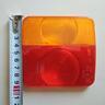 Стекло заднего фонаря Radex / EC 19 для прицепа МЗСА