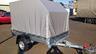 МЗСА 817702.012 с аэродинамическим тентом 155 см