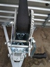 Лебедка 4500.010 с элементами крепления в держатель запаски R16