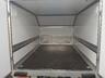 Одноосный прицеп-фургон Исток с аэродинамическим скосом