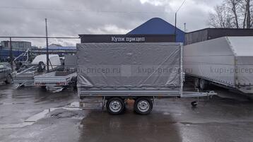 МЗСА 817738.001 с прямым тентом 150 см