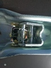 Сцепная головка Knott KQ14 Ausf. С 70x70 гор/верт