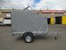 Тент с каркасом 155 (178) см аэродинамический для 817701 и 817730