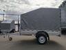 МЗСА 817701.012 с аэродинамическим тентом 155 см