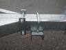 Петля крепления груза двойная для МЗСА 81771C.012