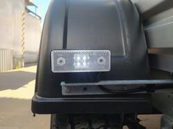 Передний габаритный фонарь Атланта А3731.001-13