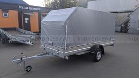 МЗСА 817717.032 с аэродинамическим тентом 155 см